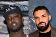 Kwame Brown Jokes That He'd Never Let His Woman Around Drake