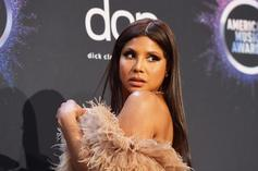 Toni Braxton Shows Off Her Amazing Figure At 53