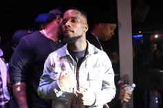 Tory Lanez Seemingly Shades Megan Thee Stallion With Subliminal Comment