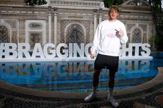 Logan Paul Is Confident He Can Knock Out Floyd Mayweather