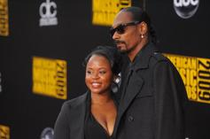 Snoop Dogg Appoints Wife Shante Broadus As His New Manager