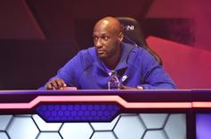 Lamar Odom Ruthlessly Disses Aaron Carter Ahead Of Boxing Match