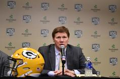 """Packers President Calls Aaron Rodgers A """"Complicated Fella"""" Amid Trade Rumors"""