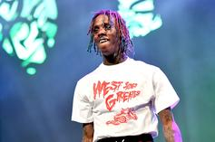 Famous Dex in Custody For Reportedly Violating Restraining Order: Report