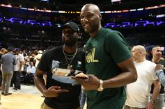 Lamar Odom Reveals What The Lakers Need To Do This Offseason