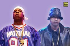 Nas & JAY-Z's Second Round: Was It Better Than The First?