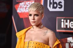 """Halsey Will No Longer Do Press After Accusing Magazine Of """"Disrespecting"""" Pronouns"""