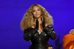 Beyonce's Alleged New Orleans Mansion Caught Fire: Report