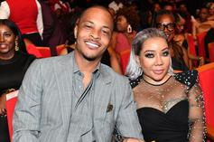 T.I. Shares Pics & Videos From Costa Rica Trip With Tiny