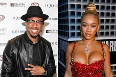 Nick Cannon Has Everyone Laughing With His Response To Saweetie's Tweet