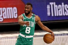 Thunder Looking To Trade Kemba Walker: Report