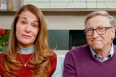 Bill & Melinda Gates Divorce Is Officially Finalized