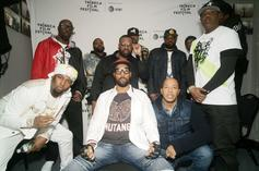"""Wu-Tang Clan's """"Once Upon A Time In Shaolin"""" Buyer To Be Revealed Soon"""