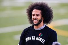 """Colin Kaepernick's Netflix Series """"Colin In Black & White"""" Gets First Trailer"""