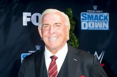 Ric Flair Exposed For Alleged Sexual Assault, WWE Fans React
