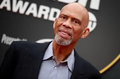 """Kareem Abdul-Jabbar Sounds Off On Unvaccinated Players: """"This Is A Matter Of Public Health"""""""