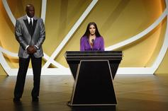 Vanessa Bryant Says She Found Out About Kobe's Death On Social Media
