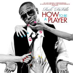 Reek Da Villain - How To Be A Player EP