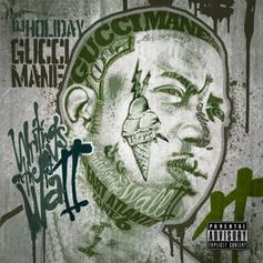 Writings On The Wall 2 (Hosted by DJ Holiday)