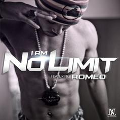 Romeo Miller - I Am No Limit