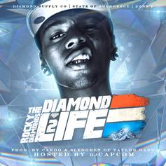 Rocky Diamonds - The Diamond Life 2 Feat. Sledgren, Cardo, KE on the Track & Rahki and More