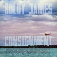 Boldy James - Consignment: Favor For A Favor