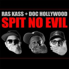 Doc Hollywood & Ras Kass - Spit No Evil