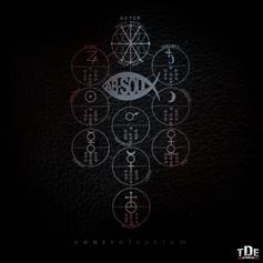 Ab-Soul - ILLuminate  Feat. Kendrick Lamar (Prod. By Skhye Hutch)