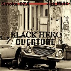 Omen - Black Hero Overture Feat. Smoke DZA & Jae Millz