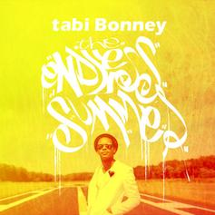 Tabi Bonney - The Endless Sumer