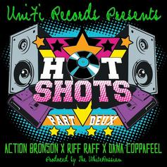 Action Bronson - Hot Shots Part Deux Feat. RiFF RAFF & Dana Coppafeel