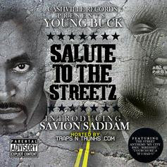 Salute To The Streetz