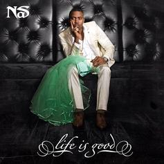 Nas - Reach Out (CDQ) Feat. Mary J. Blige