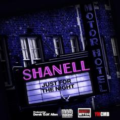 Shanell - Just For The Night  (Prod. By DJA)