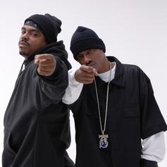Tha Dogg Pound - 21 Gun Salute  Feat. J. Black (Prod. By 1500 Or Nothin)