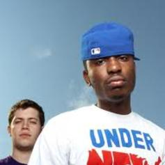 Chiddy Bang - Never (The CMSN Remix) Feat. XV and Killer Mike