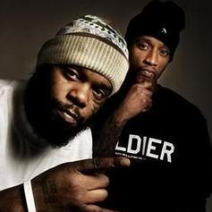 Pete Rock & Smif-N-Wessun - Monumental Feat. Tyler Woods