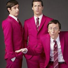 The Lonely Island - Motherlover Feat. Justin Timberlake