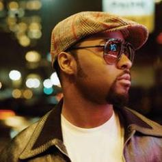 Musiq Soulchild - Anything Feat. Swizz Beatz