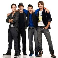 Big Time Rush - Boyfriend Feat. Snoop Dogg & New Boyz