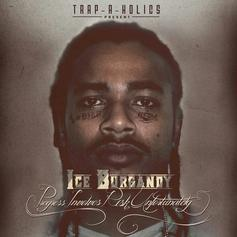 Ice Burgandy - Northside  Feat. Rosemo700 & The Maroon Goons (Prod. By Purps)