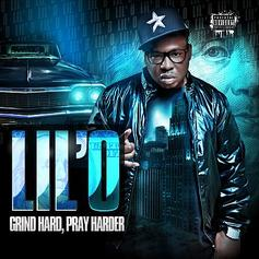 Lil O - In Da Wind Feat. Chamillionaire & Killa Kyleon