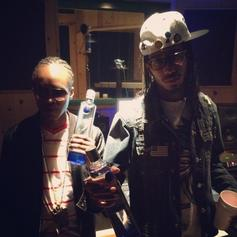 Hurricane Chris & John Boy (SODMG) - Ciroc (She Wanna Drink)  (Prod. By The Bakers)