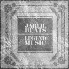 Jahlil Beats - Legend Music