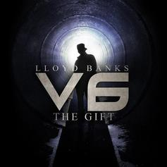 Lloyd Banks - Gettin By  Feat. ScHoolboy Q (Prod. By The Jerm)