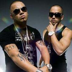 Wisin Y Yandel - Something About You Feat. Chris Brown & T-Pain