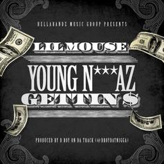 Lil Mouse - Young Ni**az Getting Money  (Prod. By D Boy)