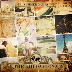 Daytona - Summer Games: The Kid With The Golden Pen