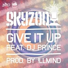Skyzoo - Give It Up Feat. DJ Prince
