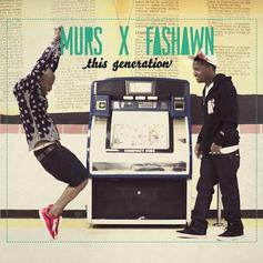 Murs & Fashawn - This Generation Feat. Adrian